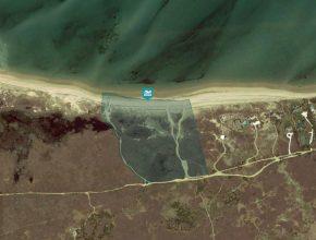 40th Pole Beach
