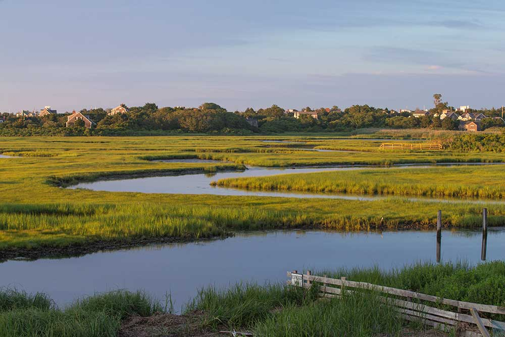 The Nantucket Land Bank: A Public Resource