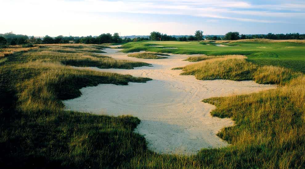 Miacomet Golf Course